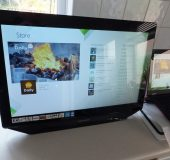 My time with the Hanns.G HT231 23 LED monitor
