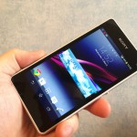 Sony Xperia Z1 Compact – Review