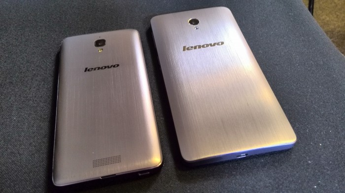 Lenovo S860 And S660 Hands On Coolsmartphone