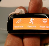 Samsung Gear Fit   Hands on