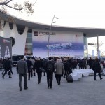 MWC – Behind the scenes 2014