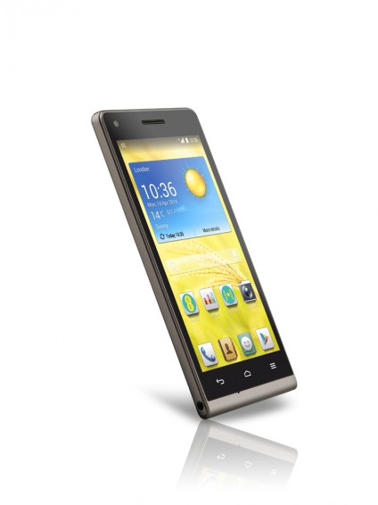EE deliver their own affordable 4G smartphone