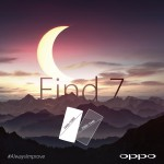 Oppo Find 7 is coming to Europe – it's official