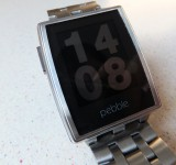 Pebble Steel pic1