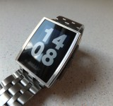 Pebble Steel pic2