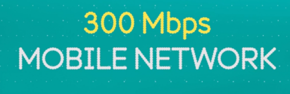 EE rolling out 300Mbps LTE A service