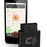 Monitor your car from your phone with Carlock
