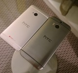 HTC One vs HTC One