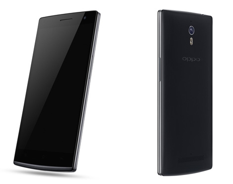Oppo Find 7 Appears on design award website 11 days ahead of launch