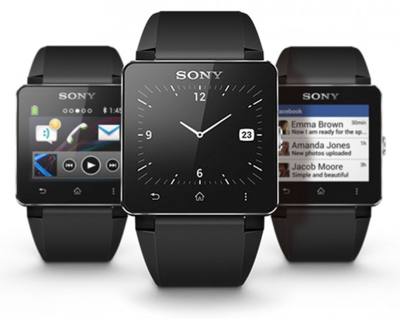Future Sony Smartwatches wont use Android Wear