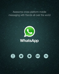 whatsapp everywhere