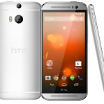 HTC announce the Google Play Edition of the One M8