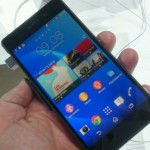Want a Sony Xperia Z2? Pre-order on Vodafone for a free TV