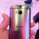 HTC Sense 6.0 video demo