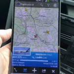 FlightRadar24 – Be a clever plane spotter