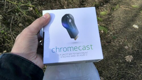 Fancy a free Chromecast? Simply switch your ISP