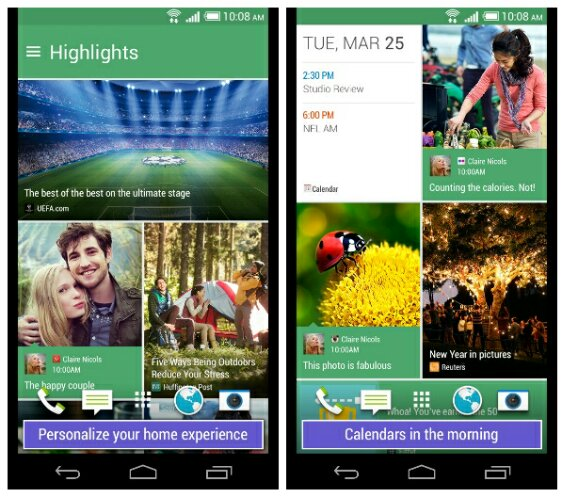 BlinkFeed to soon be available to other Android devices
