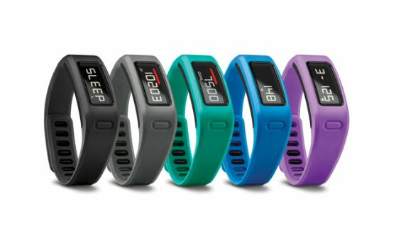 The Garmin VivoFit is now available exclusively at John Lewis