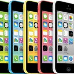 Apple to launch iPhone 5c 8GB tomorrow