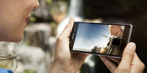 Sony Xperia Z2 Delay   You may be waiting until May