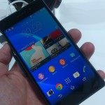 Sony Xperia Z2 Delayed?