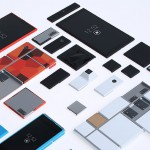 Google Project Ara.. One block at a time..