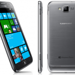 Samsung to re-invest in Windows Phone?