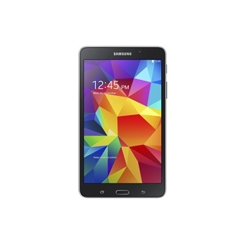 Galaxy Tab4 7.0 (SM T230) Black 1