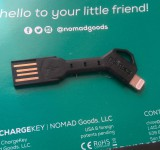 Be prepared   Small and slim cables to let you charge anywhere