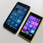 Nokia Lumia 1320 – Review
