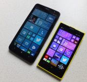 Nokia Lumia 1320   Review