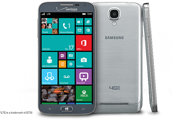 Samsung to re invest in Windows Phone?