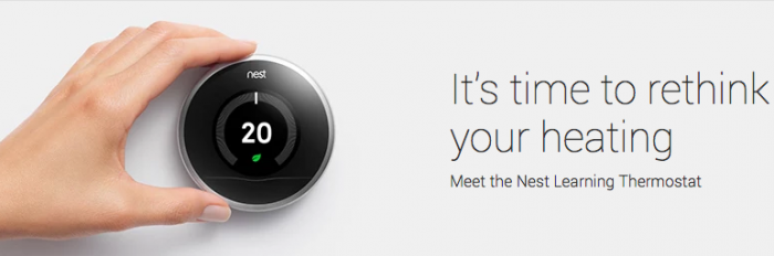 NEST lands on Google Play store