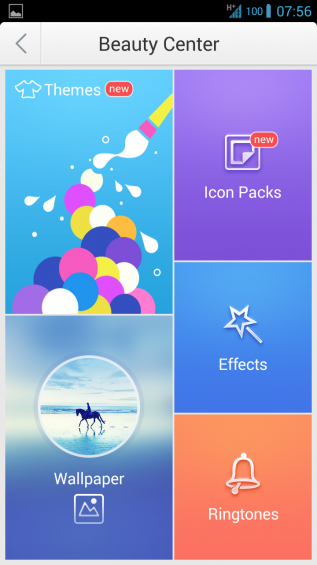 Clauncher   The new Beautiful Launcher for Android