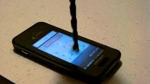 destroy phone