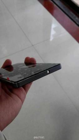 Huawei P7 images leak