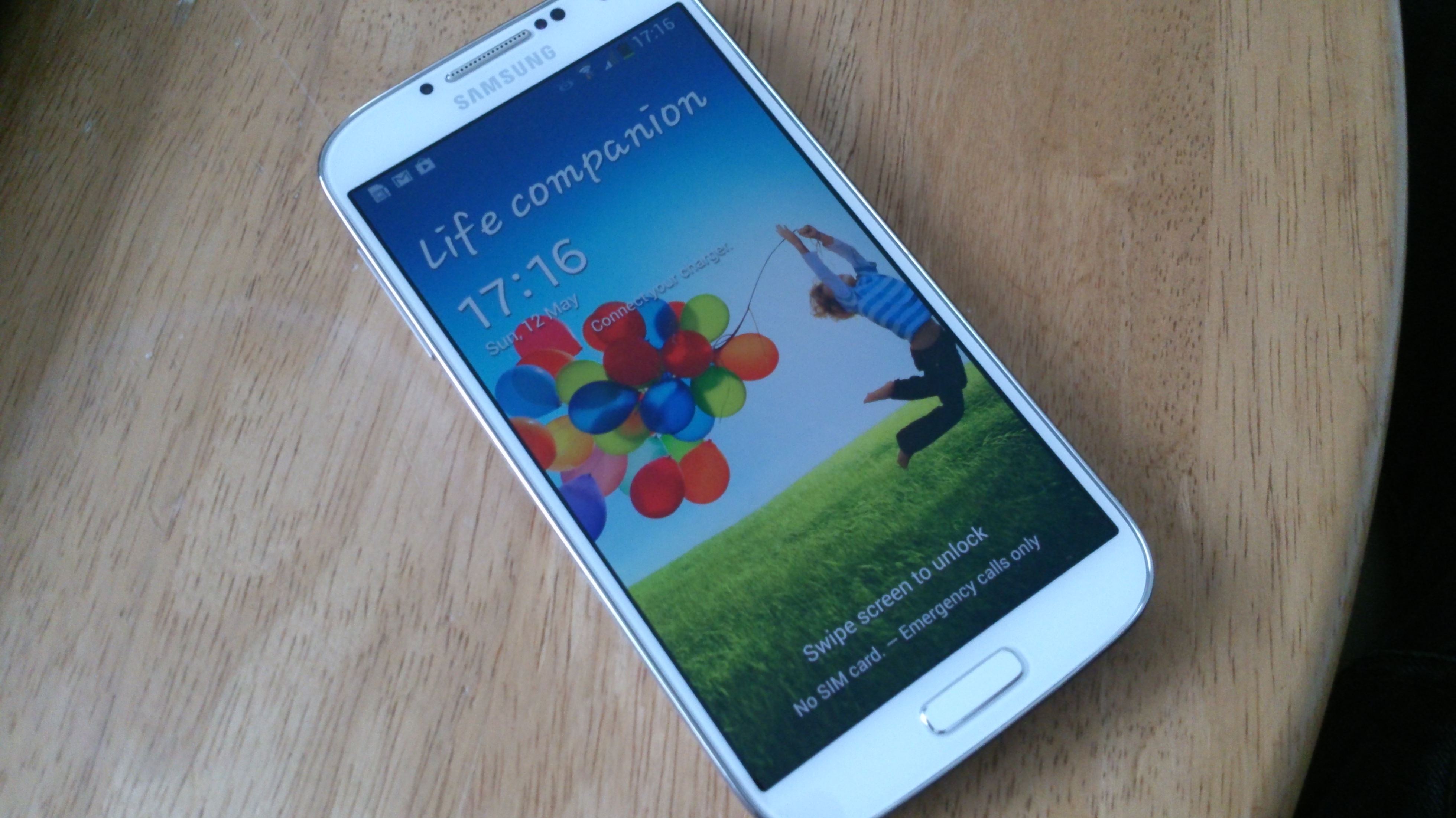 Samsung galaxy s4 deals at vodacom