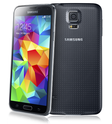 Galaxy S5 Available today   Virgin Mobile offers up a £29 pm deal