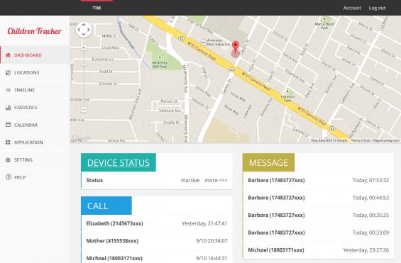 tracker web1