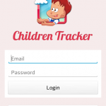 Keeping your kids safe – Children Tracker updated