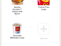 Breaking News: The WP app gap is over as McDonald's release app