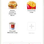 Breaking News: The WP app gap is over as McDonald's release app