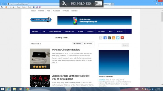 Microsoft Remote Desktop app released for Windows Phone 8.1