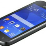 Samsung announces another Galaxy Ace