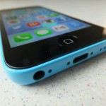 iPhone 5c 8GB pricing on Three