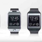 Samsung Galaxy Gear 2 Neo and Gear Fit in stock @ Mobilefun