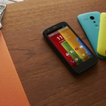 Motorola Moto G gets an OTA update to fix things