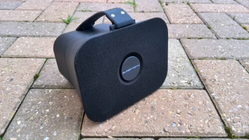 SuperTooth D4 Bluetooth Speaker Review