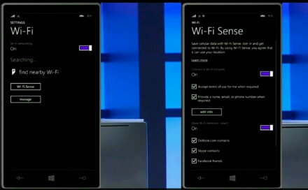 Windows Phone 8.1 is here. Get all the details.