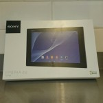 Xperia Z2 Tablet – Review